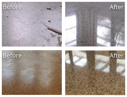 Marblelife Terrazzo Cleaning And Restoration Tampa